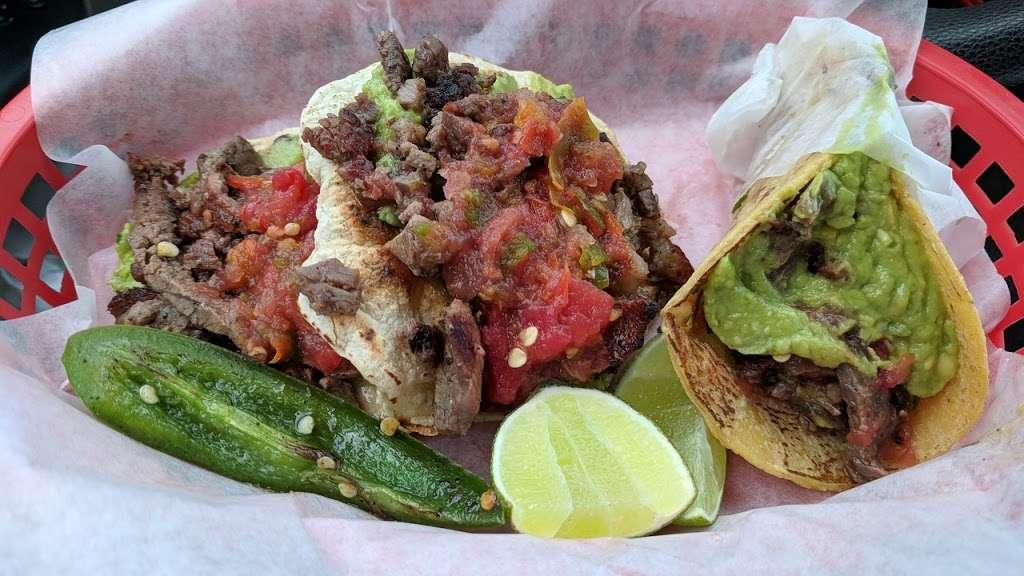 Tacos Ah Carbon - restaurant    Photo 7 of 10   Address: 1512 S Bluff Rd, Montebello, CA 90640, USA