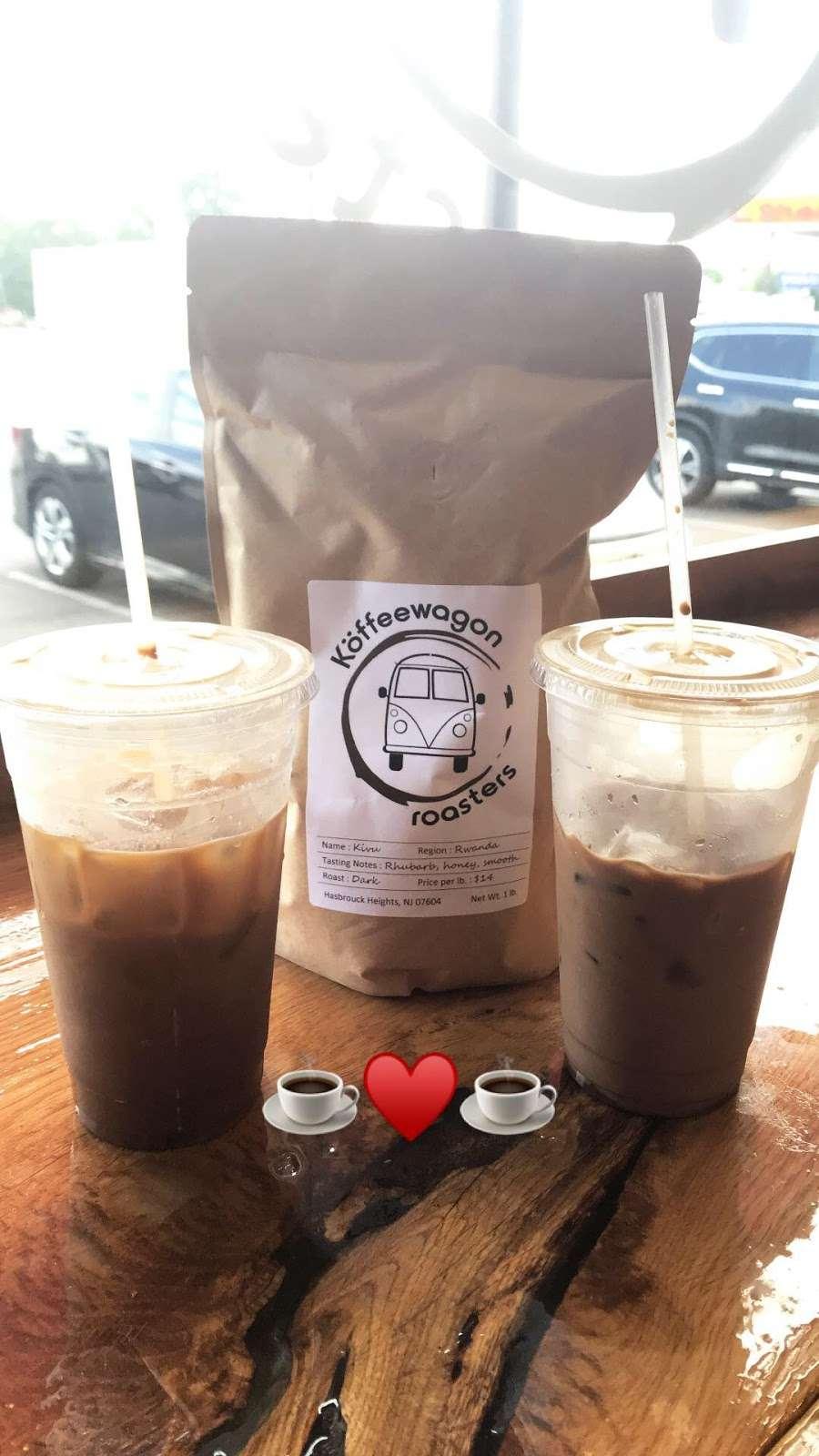 Koffeewagon Roasters - cafe  | Photo 7 of 10 | Address: 155 NJ-17, Hasbrouck Heights, NJ 07604, USA | Phone: (201) 426-0520