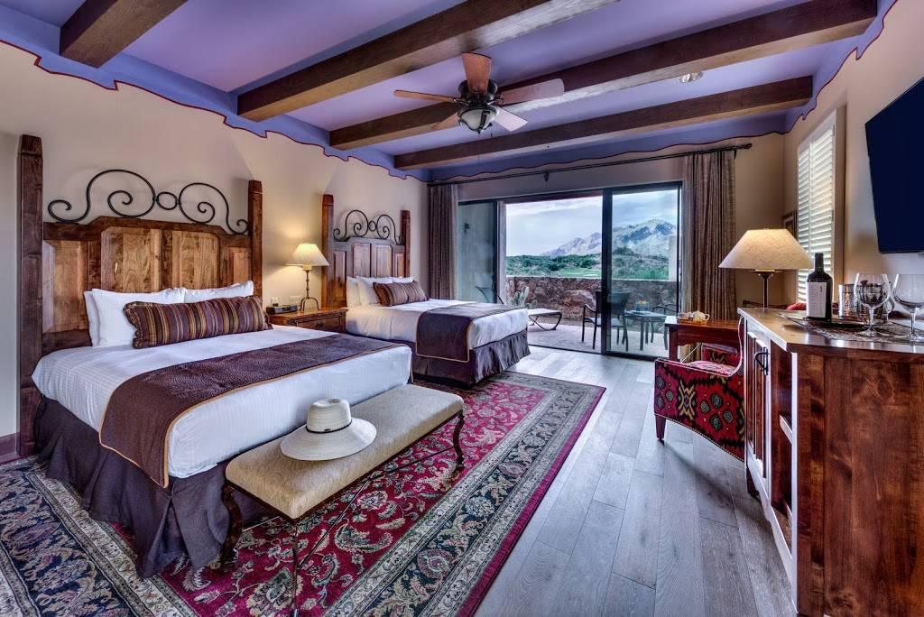 Hacienda Del Sol Guest Ranch Resort - spa  | Photo 2 of 10 | Address: 5501 N Hacienda Del Sol Rd, Tucson, AZ 85718, USA | Phone: (520) 299-1501