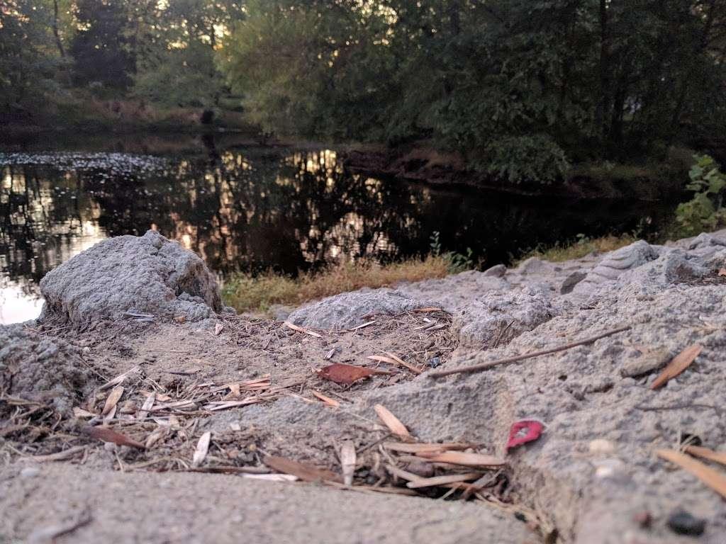 Sawmill Park | Rancocas Creek, Southampton Township, NJ 08088, USA