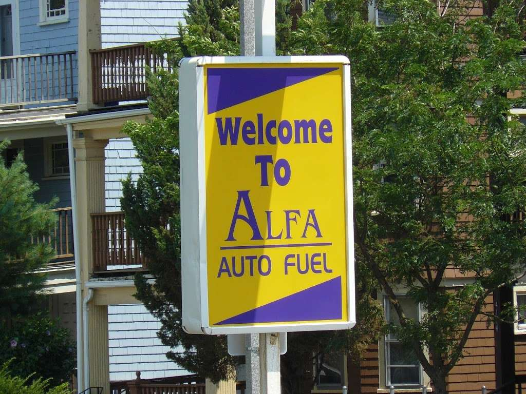 ALFA Auto Fuel - gas station  | Photo 4 of 4 | Address: 4139 Washington St, Roslindale, MA 02131, USA | Phone: (617) 327-6133