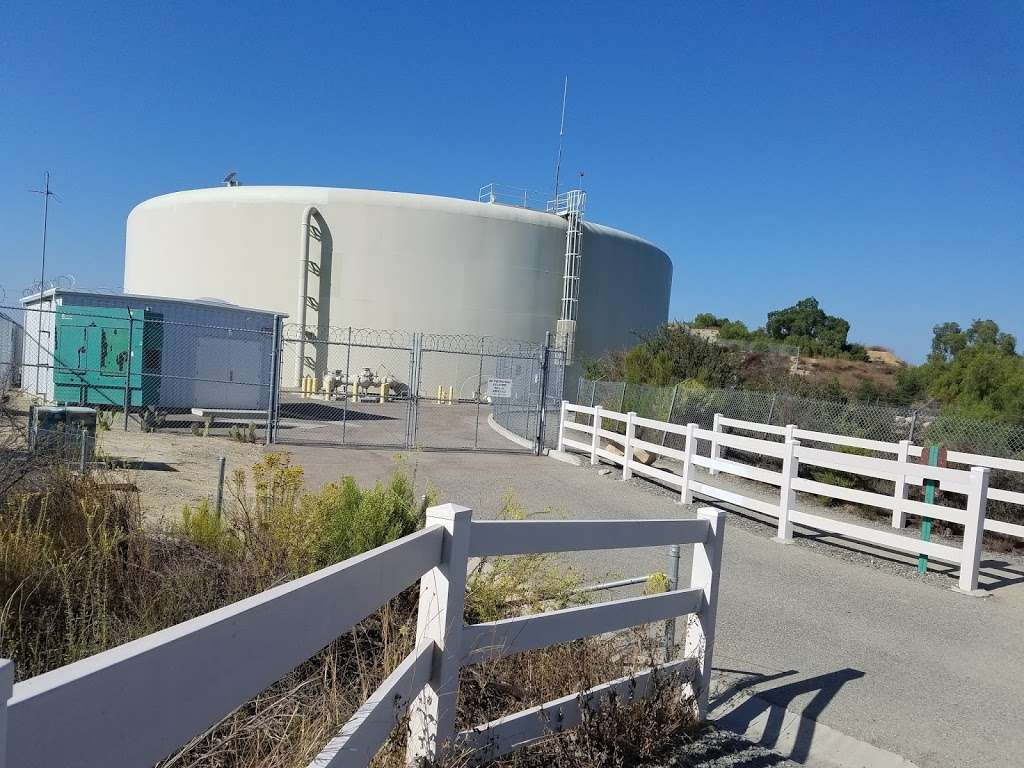 Trail Head to H2O Tower - park    Photo 2 of 10   Address: 3841-4097 Rosecrans Ave, Buena Park, CA 90621, USA