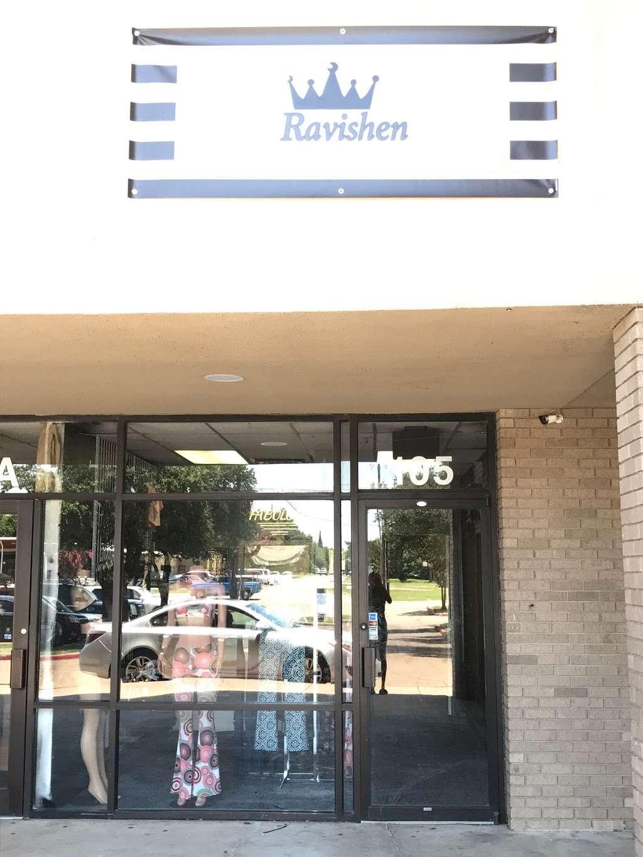 Ravishen Salon & Boutique - hair care    Photo 1 of 4   Address: 4000 Pioneer Rd Suite #105, Balch Springs, TX 75180, USA   Phone: (469) 955-0637