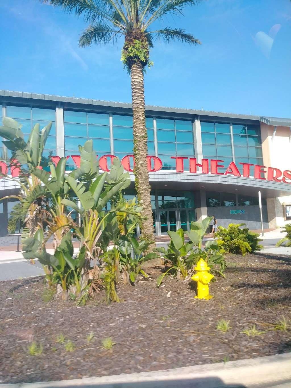 Regal Pavilion & RPX - movie theater  | Photo 4 of 10 | Address: 5547 S Williamson Blvd, Port Orange, FL 32128, USA | Phone: (844) 462-7342