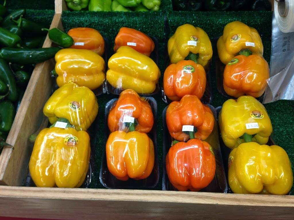 Haymana Produce Market - store  | Photo 7 of 10 | Address: 11312 Reisterstown Rd, Owings Mills, MD 21117, USA | Phone: (410) 998-3100