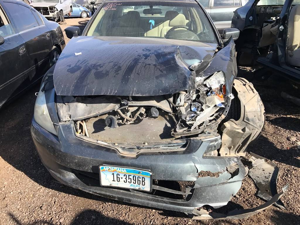 All Japanese Auto Parts - car repair  | Photo 1 of 10 | Address: 2155 W Broadway Rd, Phoenix, AZ 85041, USA | Phone: (602) 276-6661