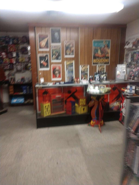 Magic City - store  | Photo 7 of 10 | Address: 15528 Illinois Ave, Paramount, CA 90723, USA
