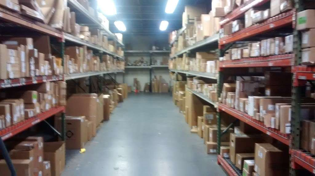 1st Source Servall Appliance Parts - Store | 280 N Midland Ave R-1