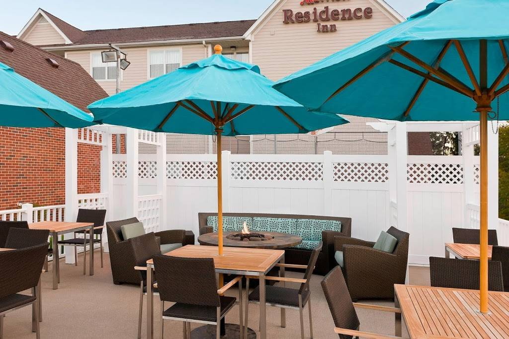 Residence Inn by Marriott Madison East - lodging  | Photo 5 of 10 | Address: 4862 Hayes Rd, Madison, WI 53704, USA | Phone: (608) 244-5047