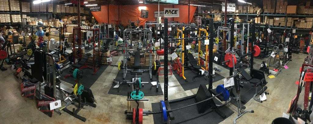 Home Fitness Warehouse 3340 Garden Brook Dr Suite A Farmers Branch Tx 75234 Usa