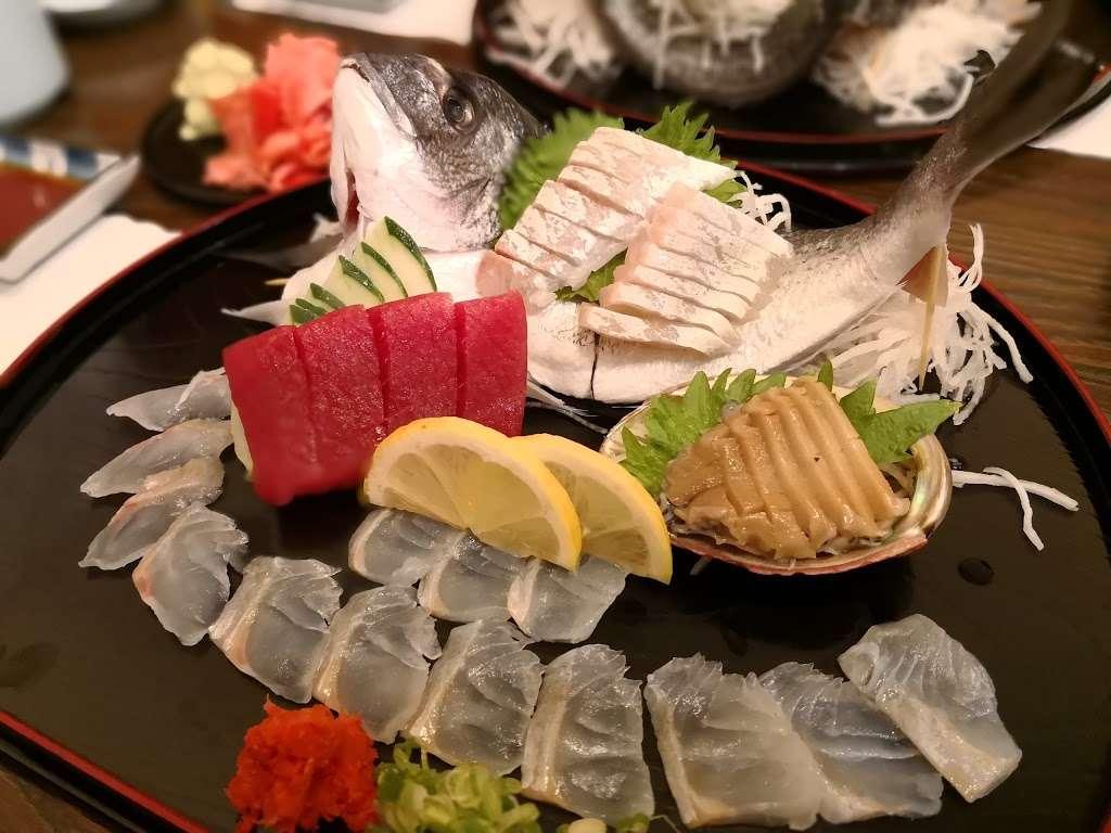 Kantaro Sushi - restaurant  | Photo 3 of 9 | Address: 1542 W Carson St, Torrance, CA 90501, USA | Phone: (310) 320-0200