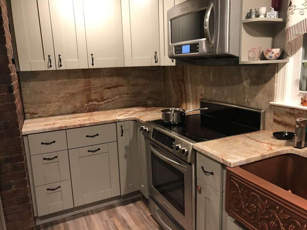JJ Marble & Granite LLC - furniture store  | Photo 6 of 10 | Address: 2021 40th St, North Bergen, NJ 07047, USA | Phone: (201) 758-7585
