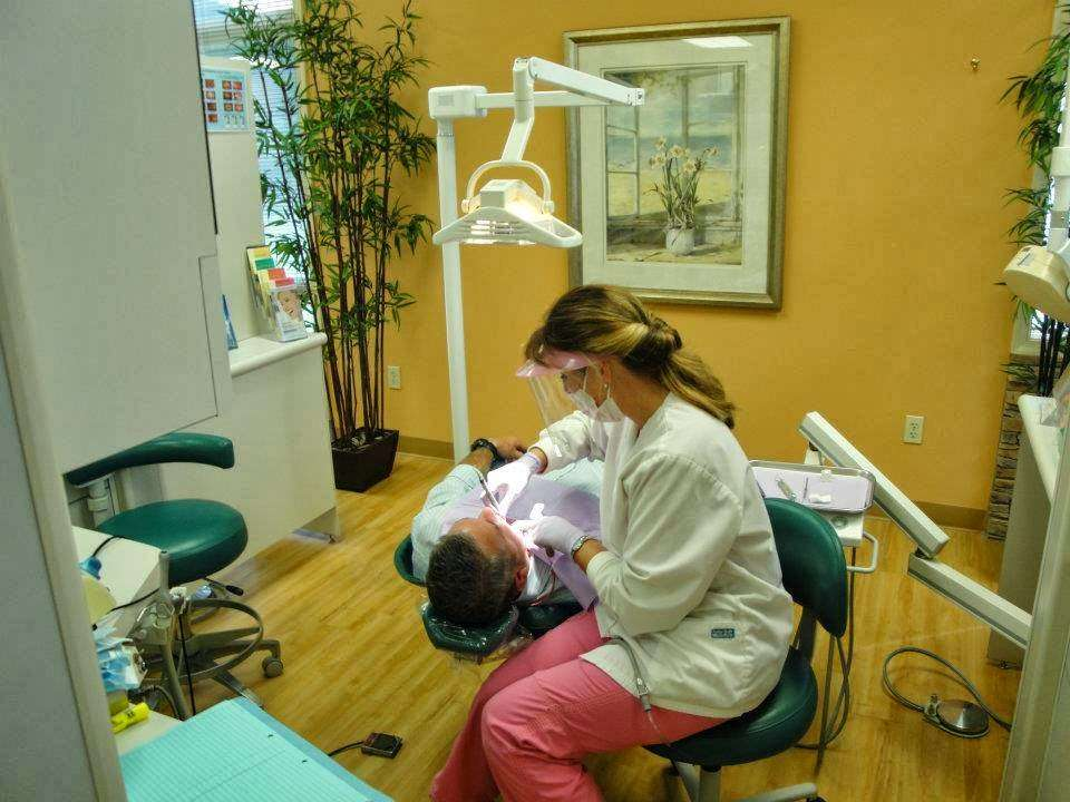 Richard J McCann, DMD - dentist  | Photo 2 of 4 | Address: 31413 Winterplace Pkwy Ste 101, Salisbury, MD 21804, USA | Phone: (410) 546-9940
