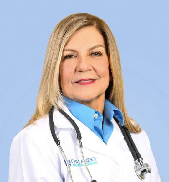 Orlando Family Physicians - doctor  | Photo 1 of 10 | Address: 1502 Village Oak Ln, Kissimmee, FL 34746, USA | Phone: (407) 520-3588