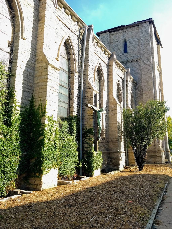 Church of the Messiah - church  | Photo 7 of 10 | Address: 231 E Grand Blvd, Detroit, MI 48207, USA | Phone: (313) 567-1158