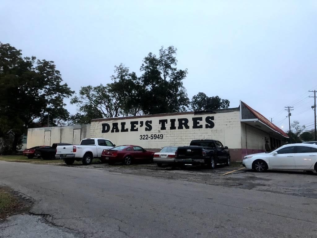 Dales Discount Tires - car repair  | Photo 1 of 10 | Address: 820 Finley Ave W, Birmingham, AL 35204, USA | Phone: (205) 322-5949