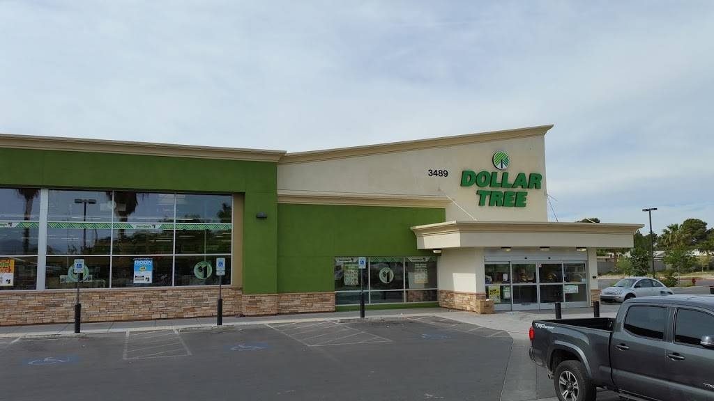 Dollar Tree - furniture store    Photo 4 of 9   Address: 3489 E Owens Ave, North Las Vegas, NV 89030, USA   Phone: (702) 684-8798