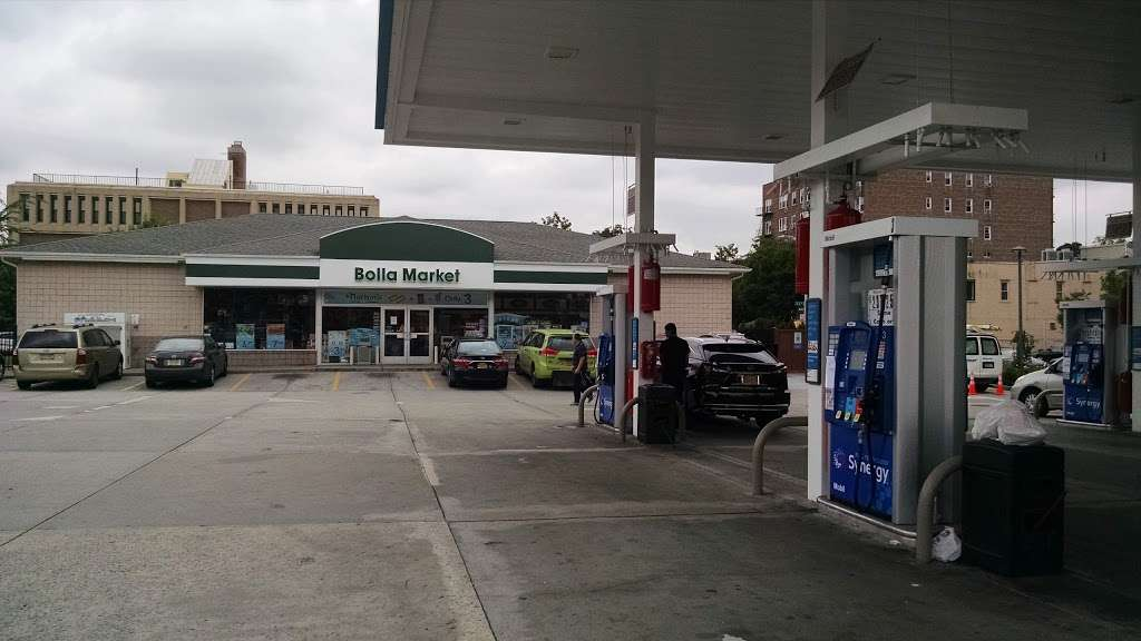 Mobil - gas station  | Photo 2 of 9 | Address: 3132 Fort Hamilton Pkwy, Brooklyn, NY 11218, USA | Phone: (718) 436-2846