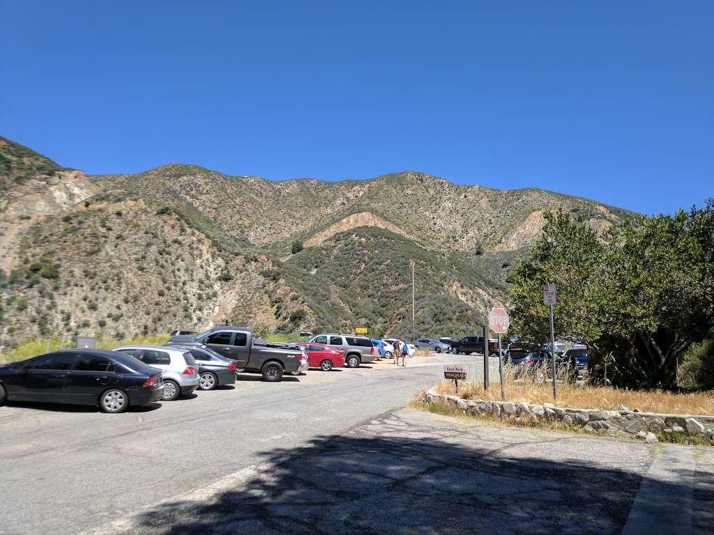Bridge to Nowhere - Trailhead - park  | Photo 3 of 10 | Address: Camp Bonita Rd, La Verne, CA 91750, USA