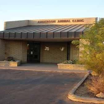 Anderson Animal Clinic - veterinary care  | Photo 1 of 10 | Address: 2650 W Baseline Rd, Mesa, AZ 85202, USA | Phone: (480) 838-3682