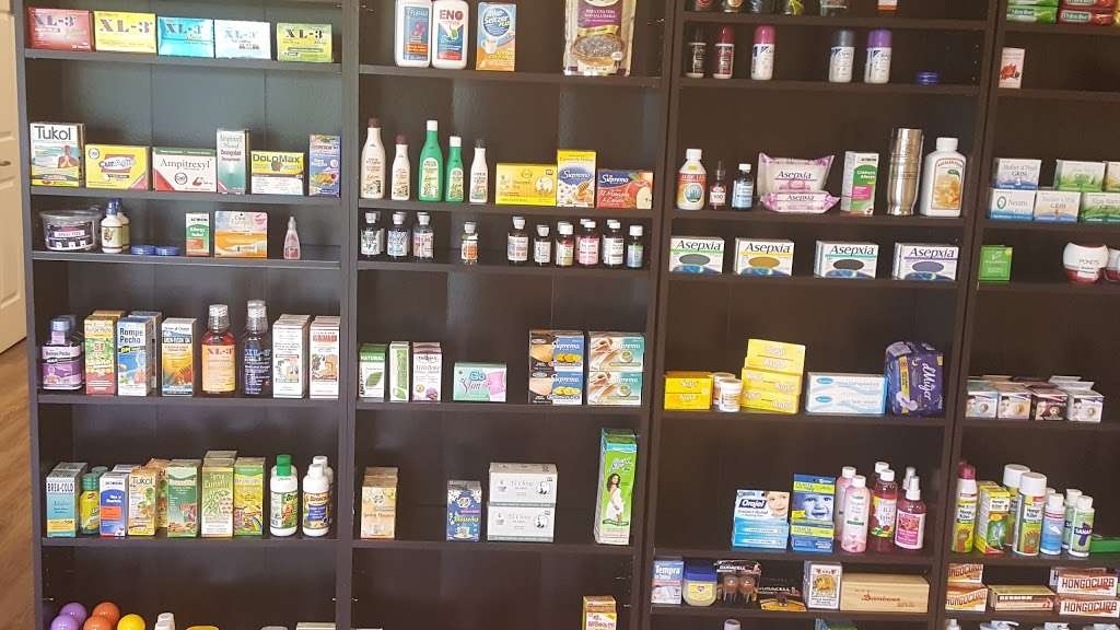 Latin Natural Pharmacy - pharmacy  | Photo 2 of 2 | Address: 120 Simpson Rd, Kissimmee, FL 34744, USA | Phone: (407) 255-7156