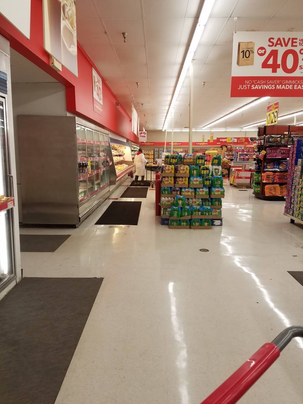 Save A Lot - supermarket  | Photo 5 of 10 | Address: 1804 Dixie Hwy, Louisville, KY 40210, USA | Phone: (502) 774-1464
