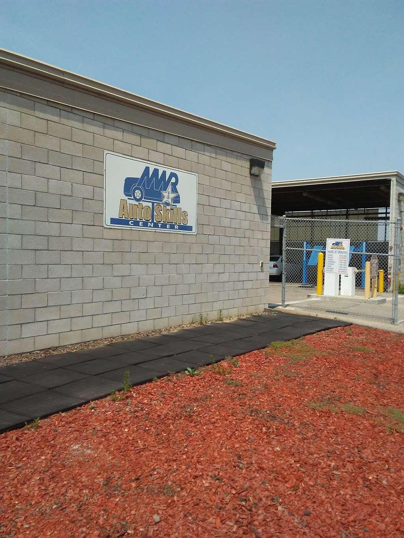 Auto Hobby Shop Point Mugu - car repair  | Photo 3 of 5 | Address: NAS Point Mugu, CA 93042, USA | Phone: (805) 989-7353