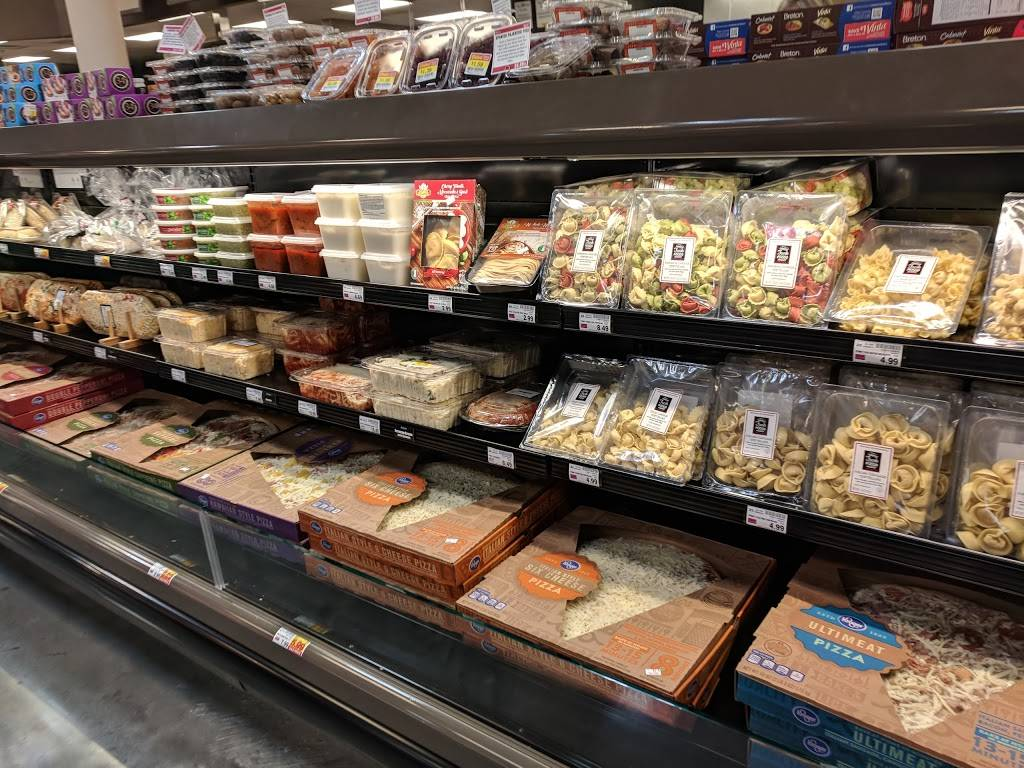 King Soopers Marketplace - store  | Photo 3 of 7 | Address: 7915 Constitution Ave, Colorado Springs, CO 80951, USA | Phone: (719) 284-6268