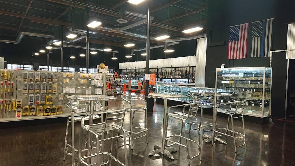 Ammo Brothers - store    Photo 4 of 9   Address: 1554 Brookhollow Dr B, Santa Ana, CA 92705, USA   Phone: (714) 486-3110