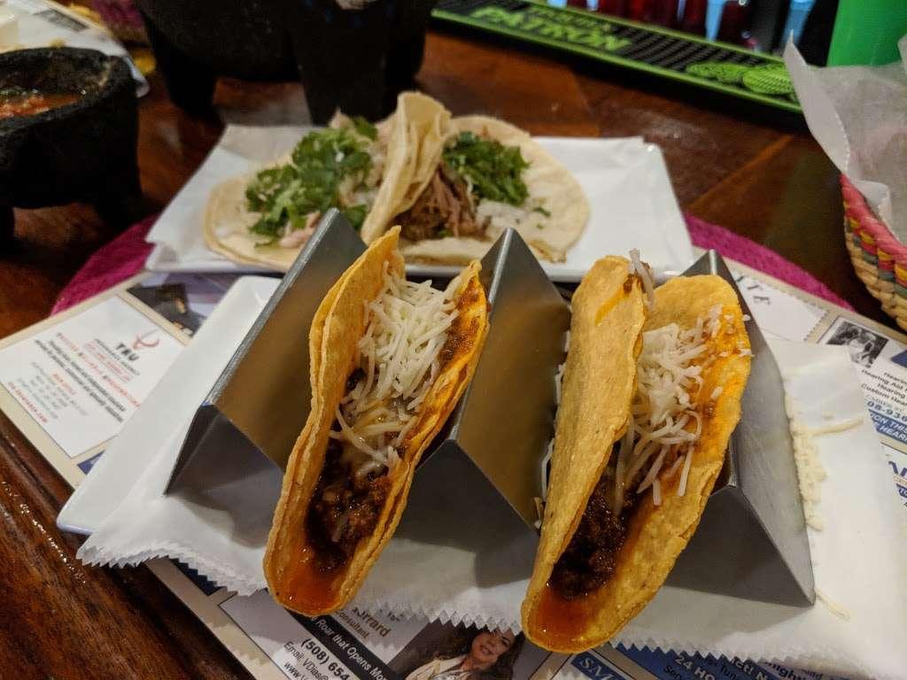 Mexico City Taqueria - restaurant  | Photo 9 of 10 | Address: 1 W Union St, Ashland, MA 01721, USA | Phone: (508) 881-3500