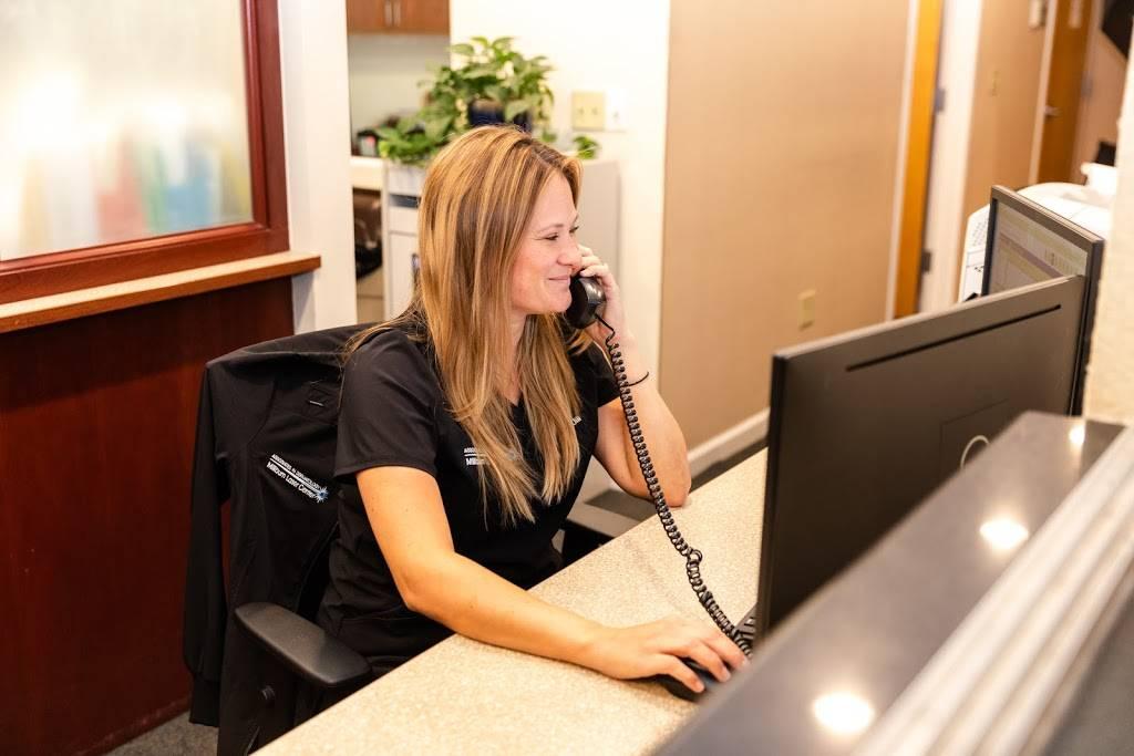 Associates in Dermatology - Millburn Laser Center - hair care  | Photo 6 of 7 | Address: 12 E Willow St, Millburn, NJ 07041, USA | Phone: (973) 315-8590