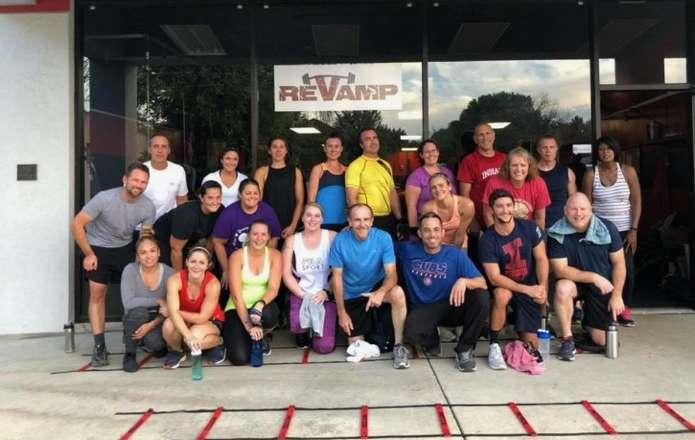 Revamp Fitness - health  | Photo 2 of 2 | Address: 1617 Ogden Ave, Lisle, IL 60532, USA | Phone: (630) 666-5543