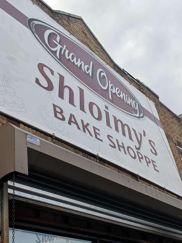 Shloimys Bake Shoppe - bakery  | Photo 4 of 10 | Address: 4712 16th Ave, Brooklyn, NY 11204, USA | Phone: (718) 854-1766