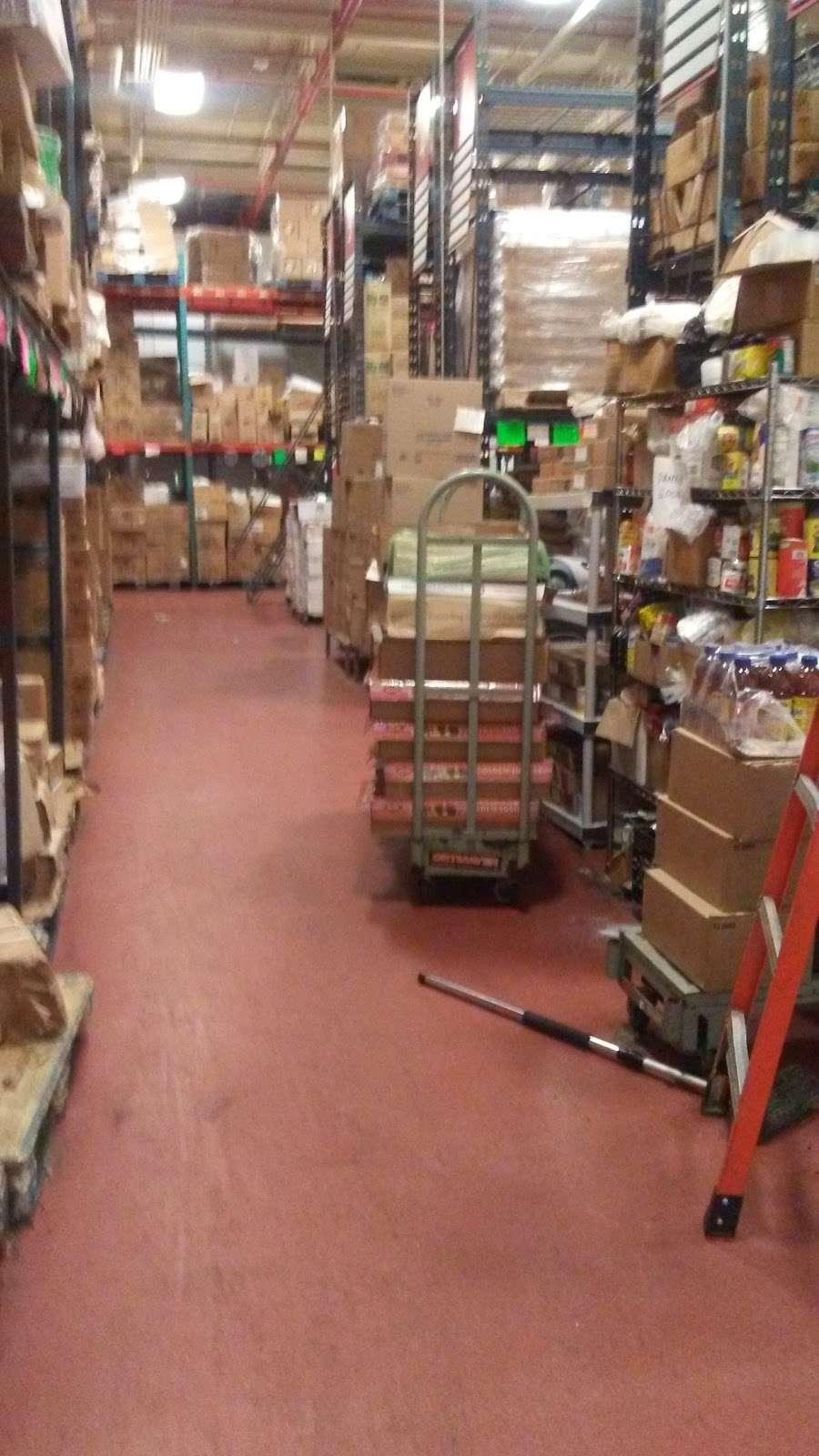 Food Saver New York - store    Photo 8 of 8   Address: 412 E 83rd St, Brooklyn, NY 11236, USA   Phone: (718) 209-9300