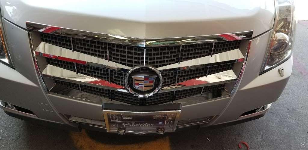 National Car Audio & Security - electronics store  | Photo 4 of 10 | Address: 2608 S Buckner Blvd, Dallas, TX 75227, USA | Phone: (214) 381-9611