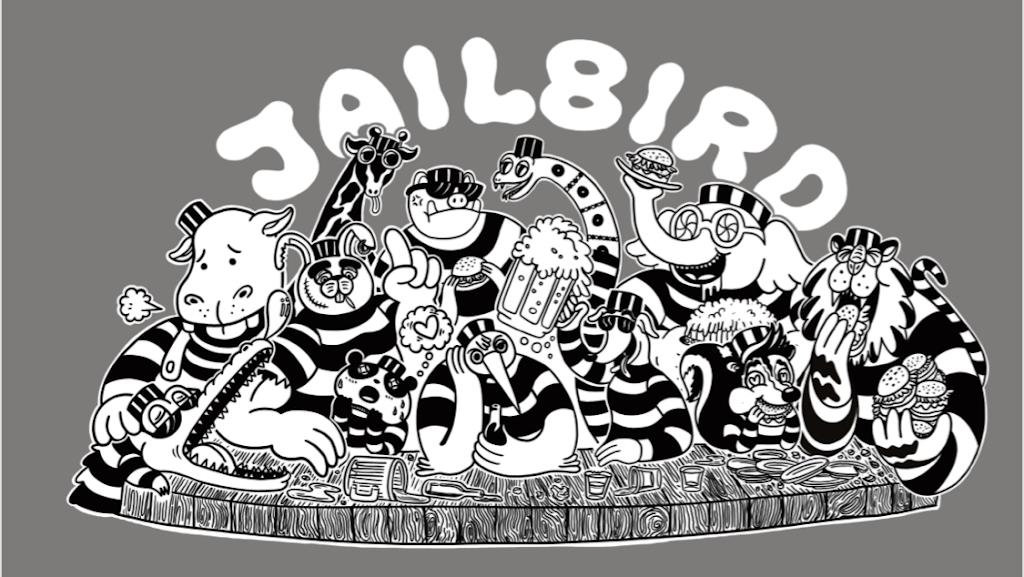 Jailbird - restaurant    Photo 3 of 9   Address: 4022 Shelby St, Indianapolis, IN 46227, USA   Phone: (317) 602-2001