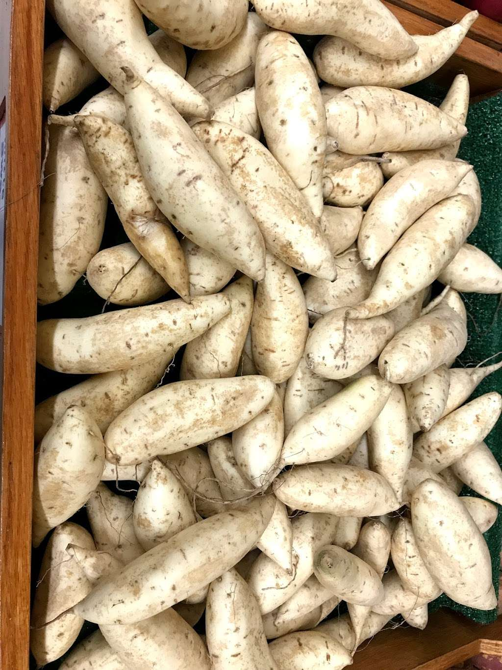 Haymana Produce Market - store  | Photo 6 of 10 | Address: 11312 Reisterstown Rd, Owings Mills, MD 21117, USA | Phone: (410) 998-3100