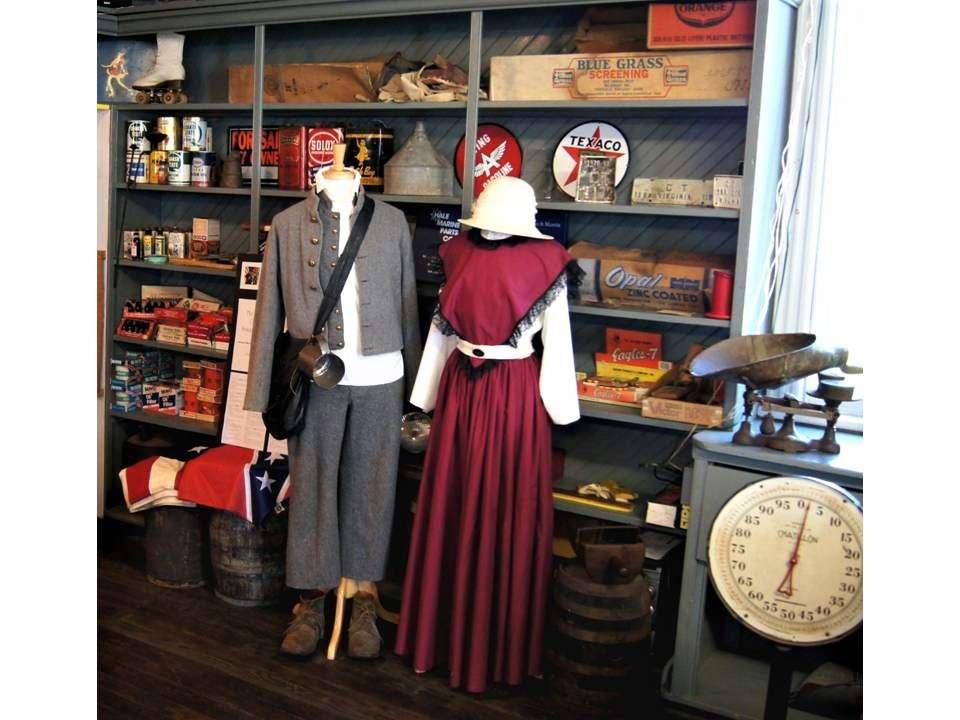Morattico Waterfront Museum - museum  | Photo 5 of 10 | Address: 6584 Morattico Rd, Morattico, VA 22523, USA