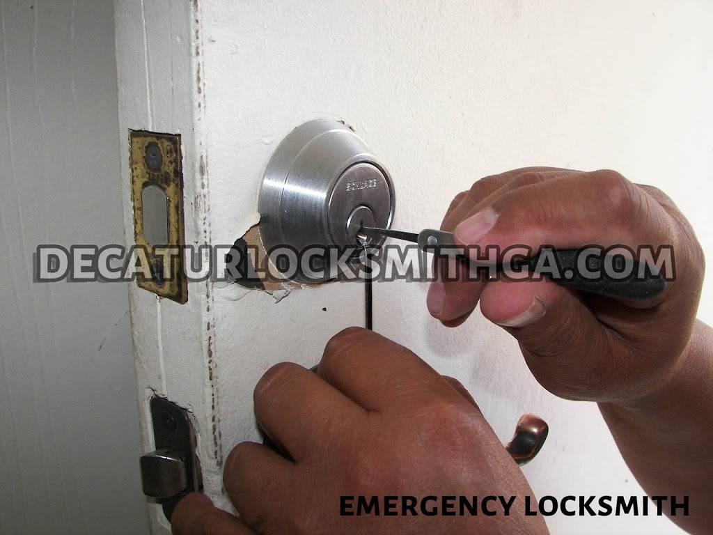 Decatur Locksmith - locksmith  | Photo 3 of 6 | Address: 2489 Terrace Trail, Decatur, GA 30035, USA | Phone: (404) 902-5120