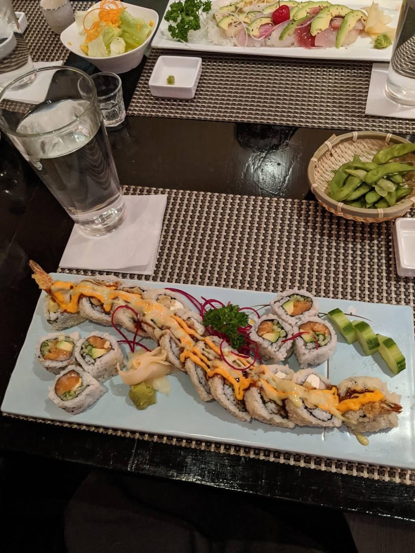 Volcano Sushi Restaurant - California Ave. - restaurant  | Photo 2 of 2 | Address: 2521 N California Ave, Chicago, IL 60647, USA | Phone: (773) 360-7075