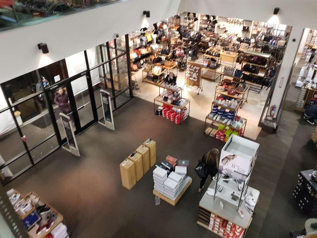 DSW Designer Shoe Warehouse - shoe store  | Photo 10 of 10 | Address: 60 State Route 17 North, Paramus, NJ 07652, USA | Phone: (201) 291-0505
