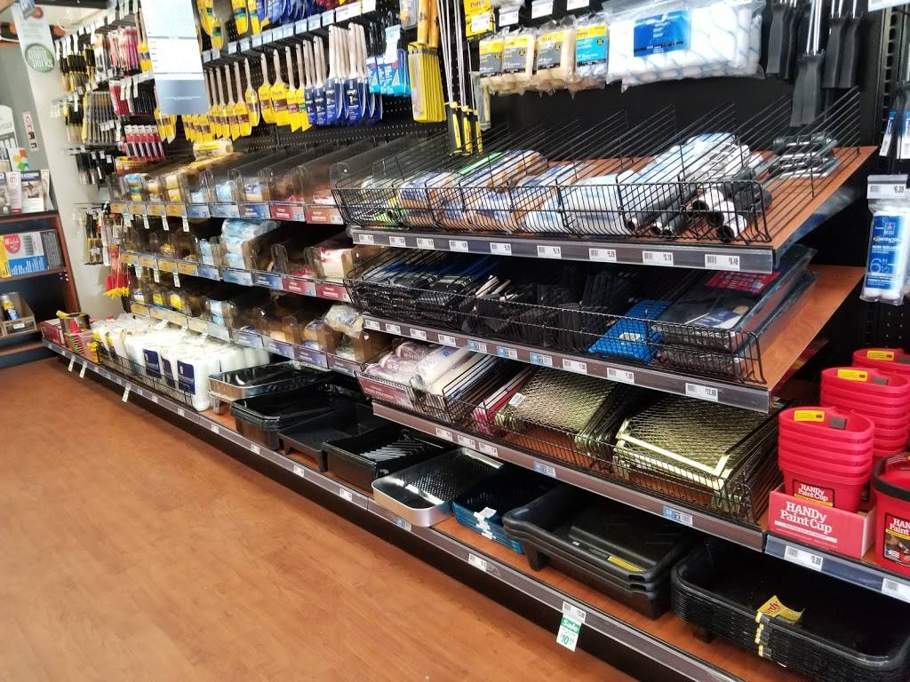 Sherwin-Williams Paint Store - home goods store  | Photo 2 of 10 | Address: 3606 St Johns Ave, Jacksonville, FL 32205, USA | Phone: (904) 388-7290