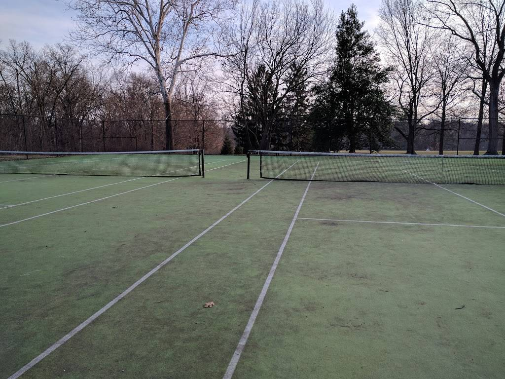 Blackburn Park - park  | Photo 9 of 10 | Address: Edgar Rd, Webster Groves, MO 63119, USA | Phone: (314) 963-5600