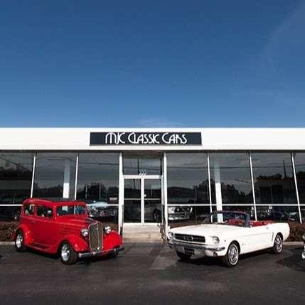 MJC Classic Cars - car dealer    Photo 7 of 10   Address: 355 S Lake Parker Ave, Lakeland, FL 33801, USA   Phone: (863) 944-8615
