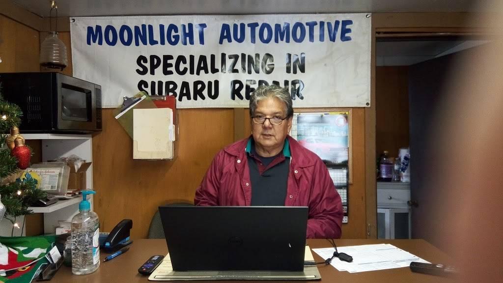 Moonlight Automotive - car repair  | Photo 1 of 1 | Address: 314 San Antonio St, Buda, TX 78610, USA | Phone: (512) 312-1272