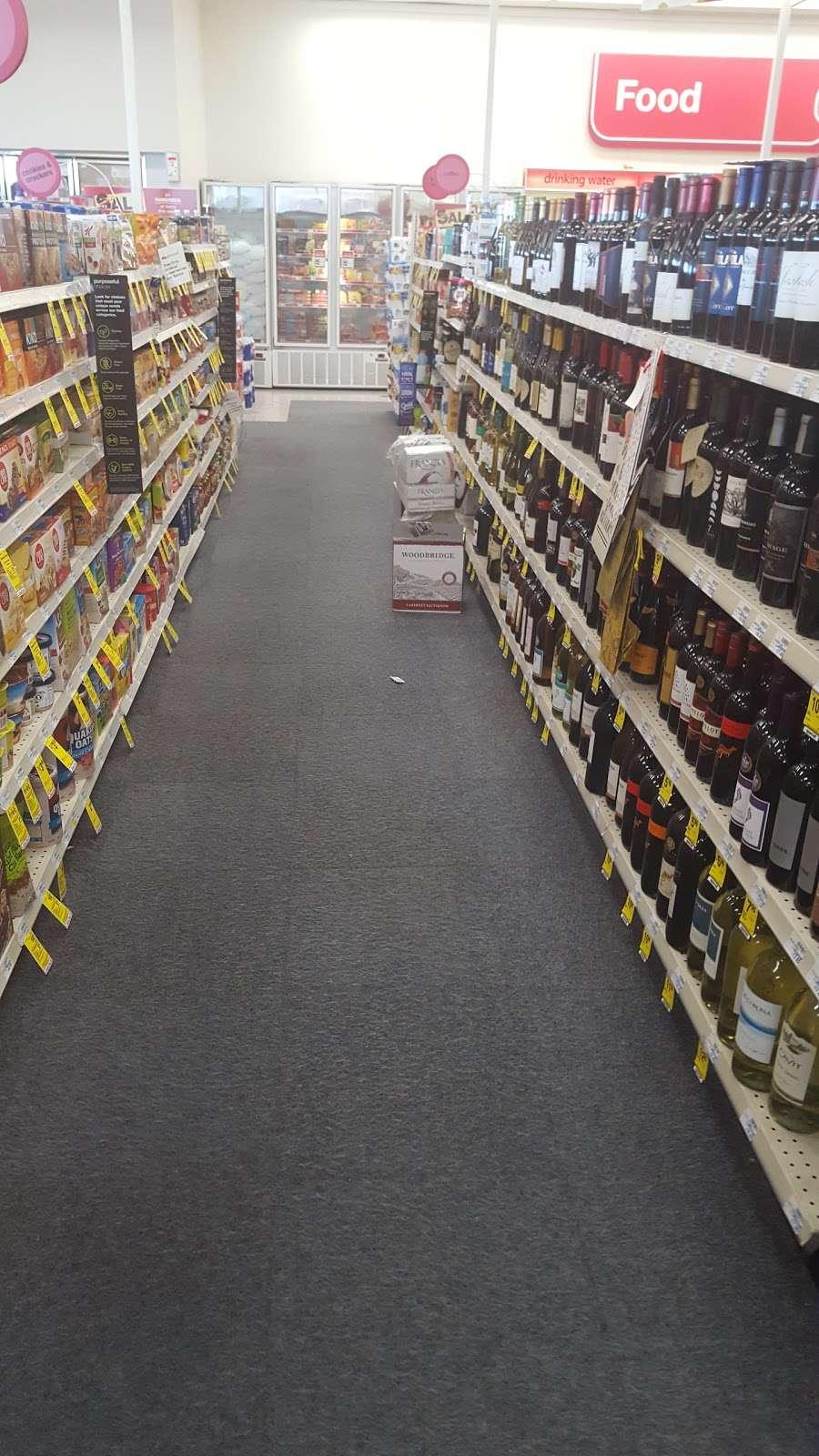 CVS - convenience store  | Photo 8 of 12 | Address: 904 E Cartwright Rd, Mesquite, TX 75149, USA | Phone: (972) 222-3404