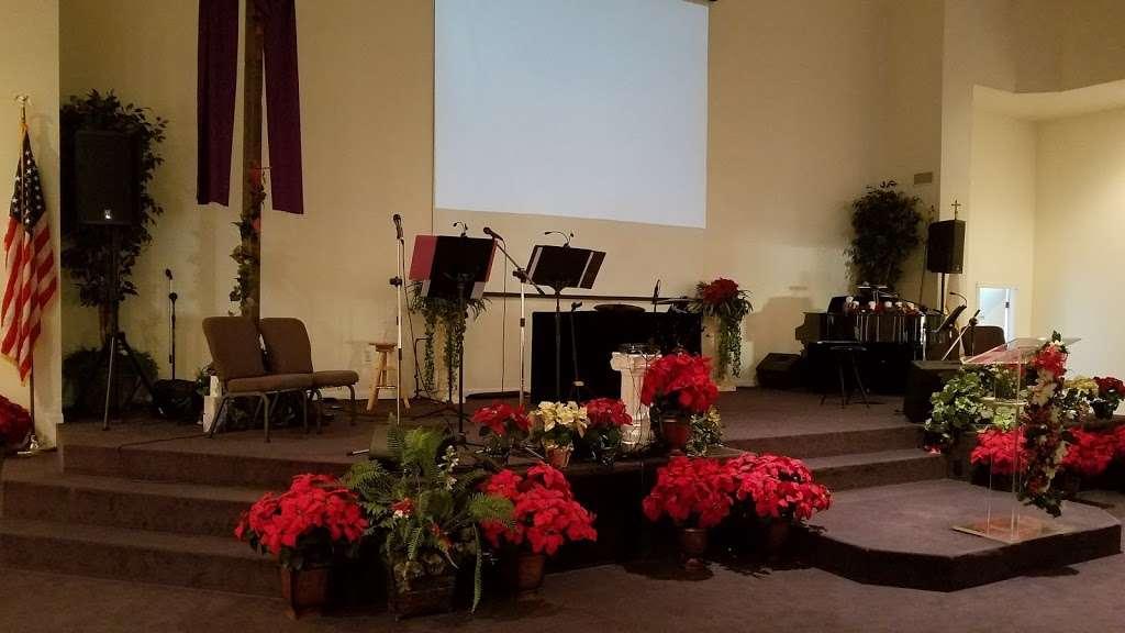 Faith Outreach Christian Center - church  | Photo 8 of 10 | Address: 11596 Hwy 6, Navasota, TX 77868, USA | Phone: (936) 825-2517