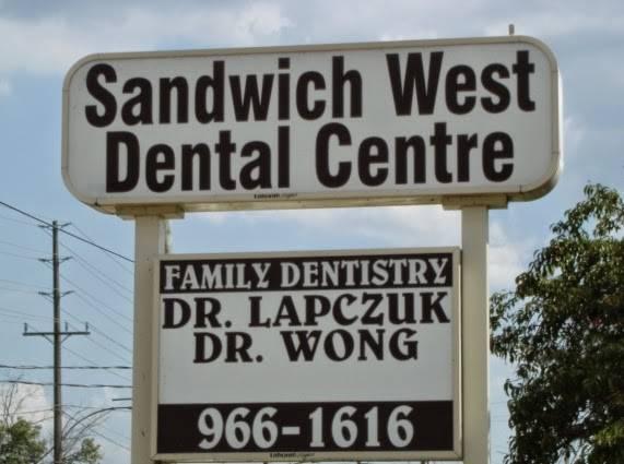 Sandwich West Dental Centre - dentist  | Photo 4 of 7 | Address: 5725 Malden Rd, Windsor, ON N9H 1R9, Canada | Phone: (519) 966-1616