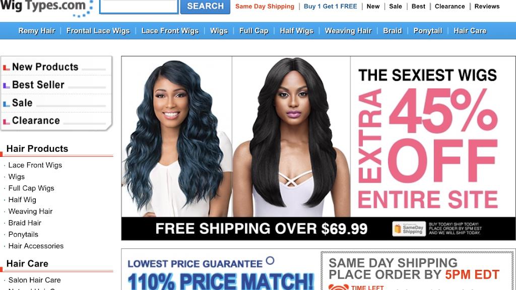 Jamco Beauty Supply - hair care  | Photo 3 of 10 | Address: 2040 E Franklin Blvd, Gastonia, NC 28054, USA | Phone: (704) 865-7290