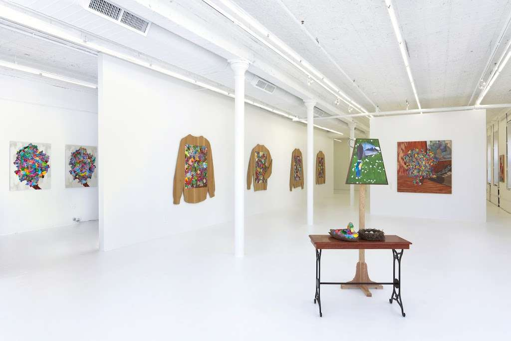 Gavin Browns enterprise - art gallery  | Photo 1 of 10 | Address: 291 Grand St, New York, NY 10002, USA | Phone: (212) 627-5258